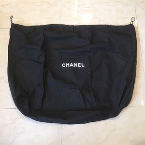 "Chanel X-Large Dust Bag 34"" x 25"""